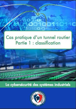 Cybersécurité systèmes industriels p1