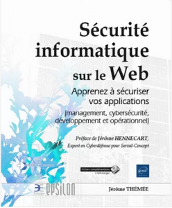 Sécurité informatique sur le Web